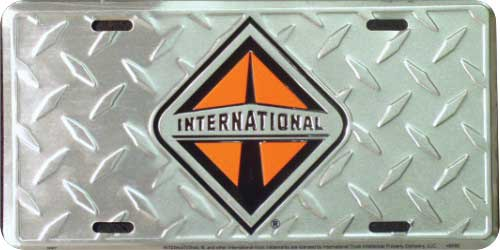 License Plate Wallpaper