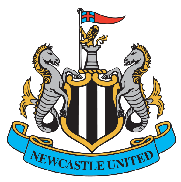 Newcastle United FC Logo Wallpaper