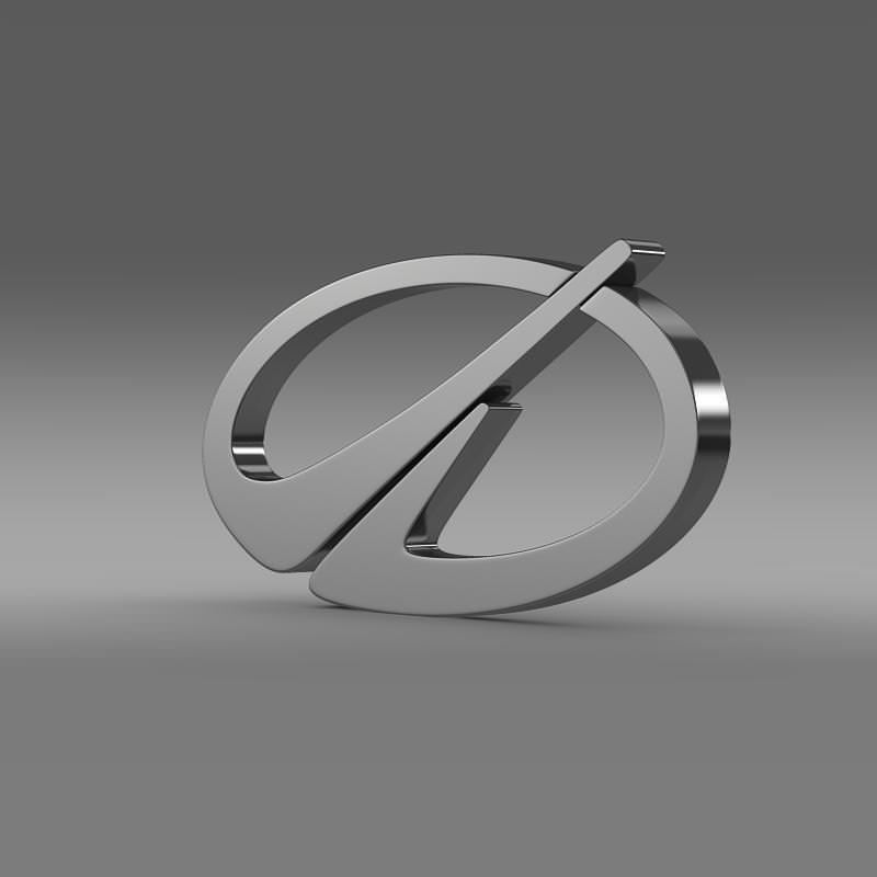 Oldsmobile Logo 3D Wallpaper