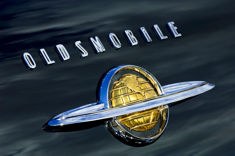 Oldsmobile Symbol Wallpaper