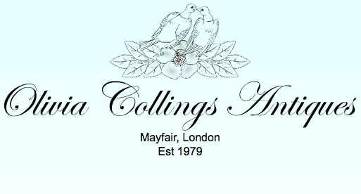 Olivia Collings Logo Wallpaper