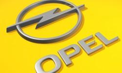 Opel branding