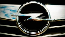Opel graphic design