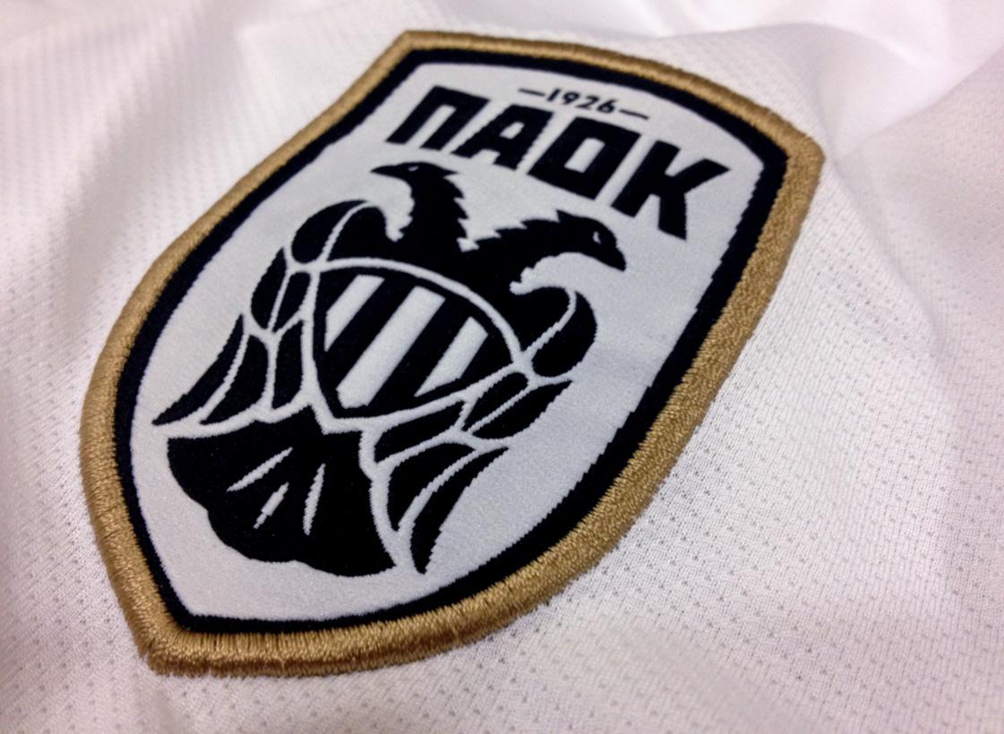 PAOK FC Symbol Wallpaper