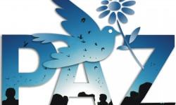 PAZ Logo 3D