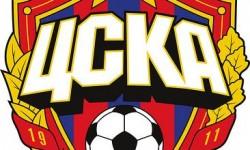 PFC CSKA Moskva Logo