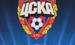 PFC CSKA Moskva Symbol