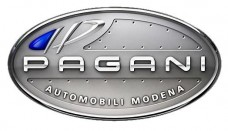 Pagani graphic design