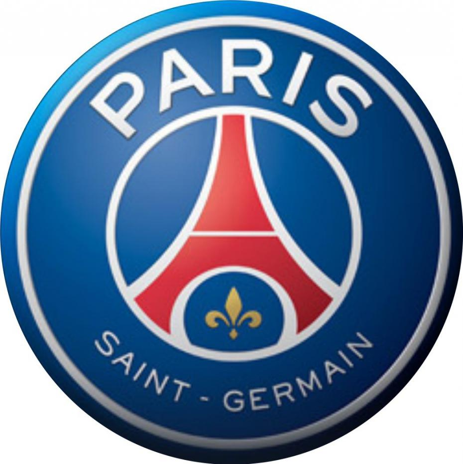 Paris Saint-Germain Logo Wallpaper
