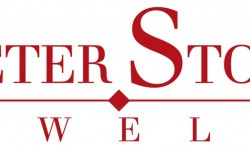 Peter Storm Jewelry Logo