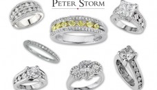 Peter Storm Jewelry Logo 3D