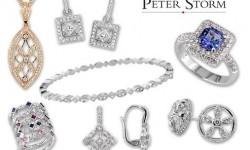 Peter Storm Jewelry Symbol