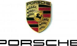 Porsche Symbol