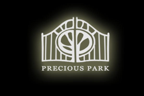 Precious Park  Jewelry Logo Wallpaper