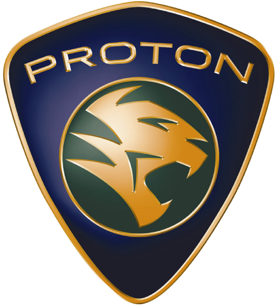 Proton Logo Wallpaper