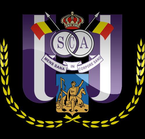 rsc anderlecht logo logo brands for free hd 3d