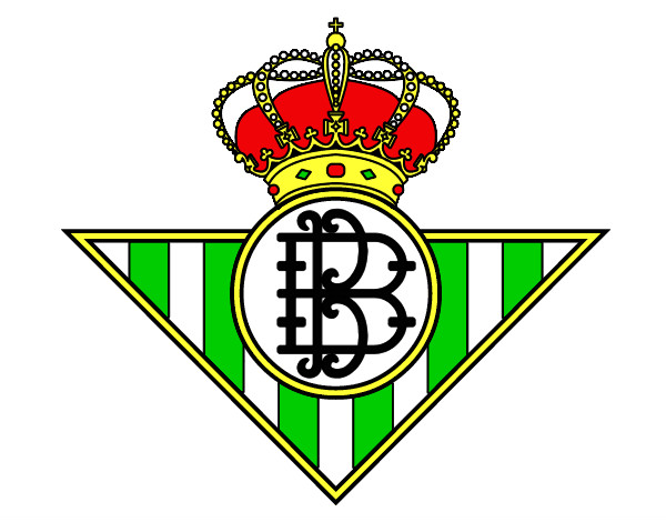 Real Betis Balompie Logo Wallpaper