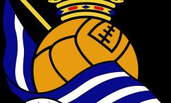 Real Sociedad de Futbol Logo