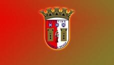SC Braga Logo Symbol