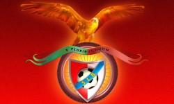 SL Benfica Logo 3D