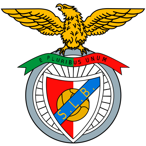 SL Benfica Logo Wallpaper