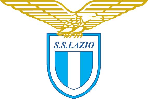 SS Lazio Logo Wallpaper