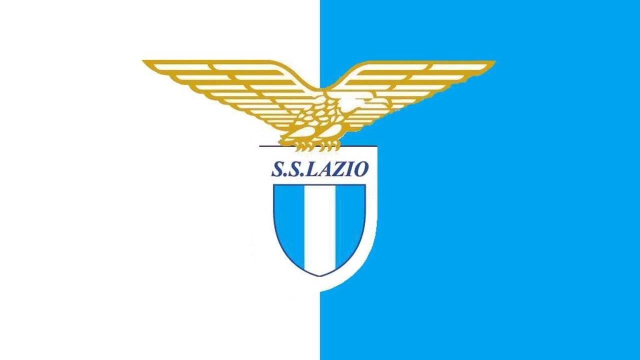 SS Lazio Symbol Wallpaper