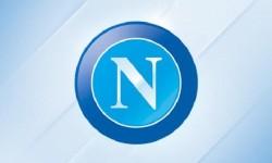 SSC Napoli Logo 3D