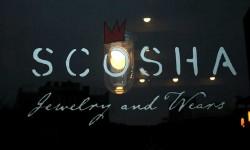 Scosha Symbol