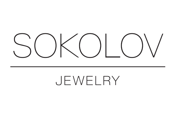 Sokolov Jewelry Logo Wallpaper