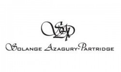 Solange azagury-partridge Jewelry Logo