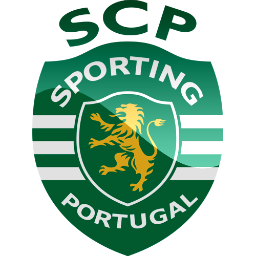 Sporting Clube de Portugal Logo Wallpaper