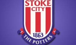 Stoke City FC Logo 3D