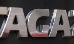 TagAZ Logo 3D