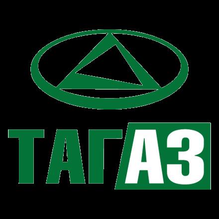 TagAZ Logo Wallpaper