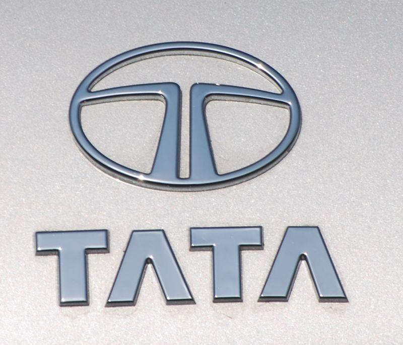 Tata Symbol Wallpaper