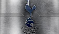 Tottenham Hotspur FC Logo 3D