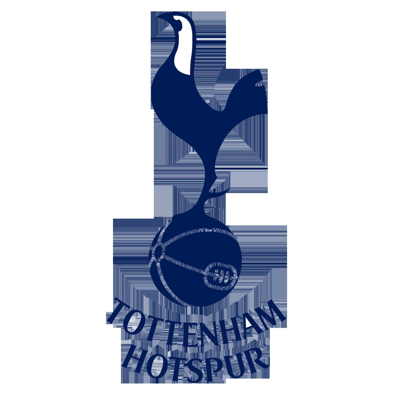 Tottenham Hotspur FC Logo Wallpaper