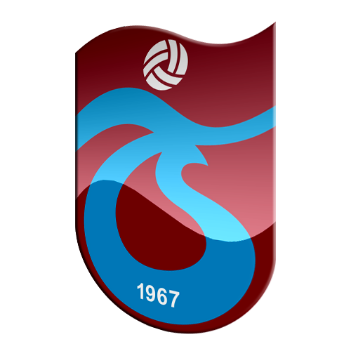 Trabzonspor AS Logo Wallpaper