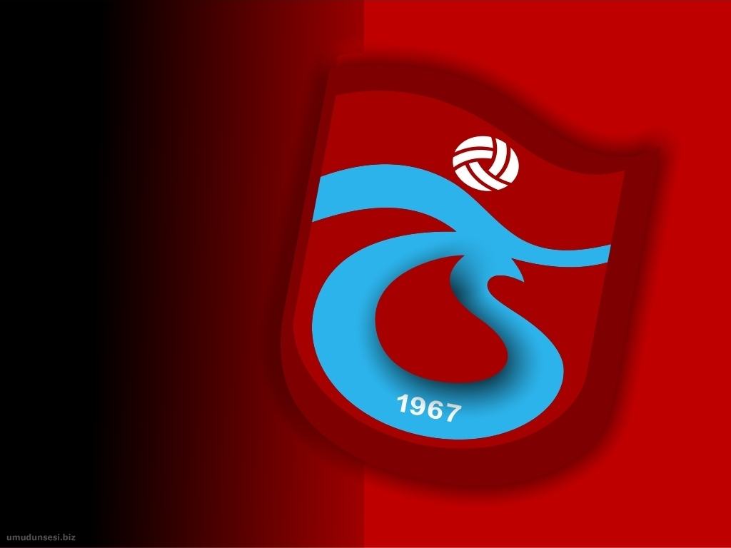 Trabzonspor AS Symbol Wallpaper