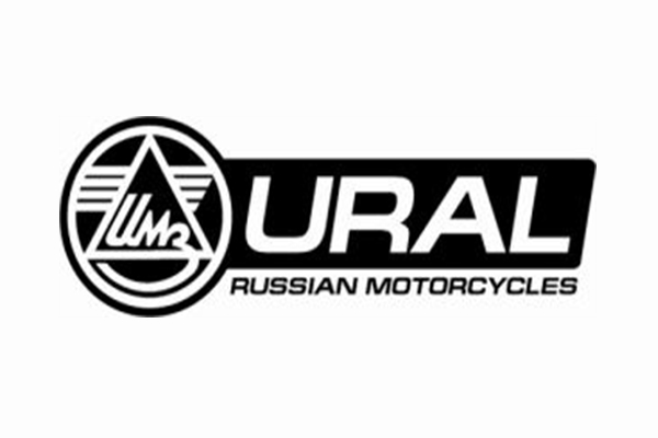 URAL Logo 3D Wallpaper