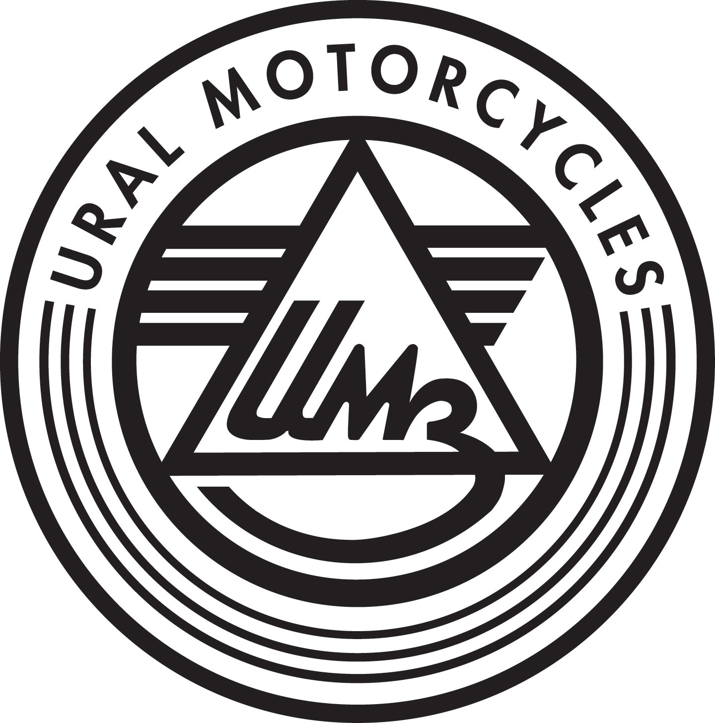 URAL Logo Wallpaper
