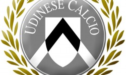 Udinese Calcio Logo 3D