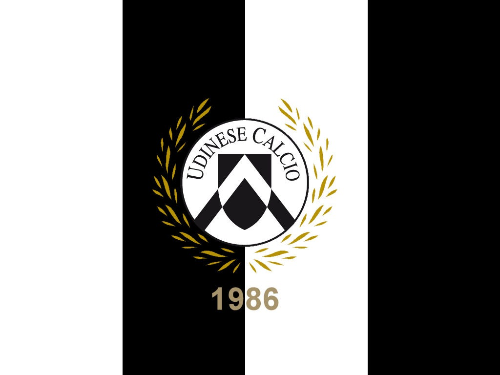 Udinese Calcio Symbol Wallpaper