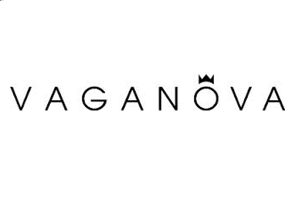 Vaganova Jewelry Logo 3D Wallpaper