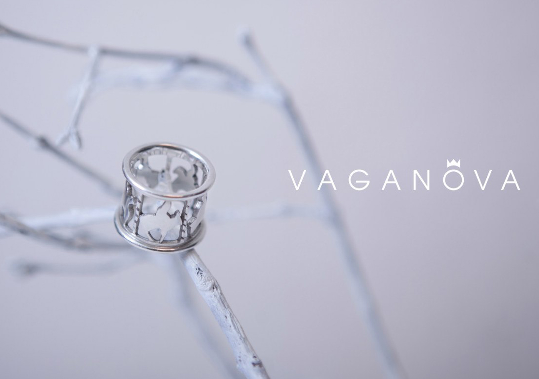 Vaganova Jewelry Symbol Wallpaper