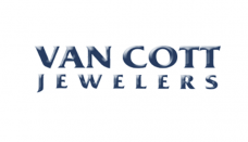 Van Cott Jewelers Logo