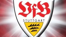 VfB Stuttgart Logo 3D