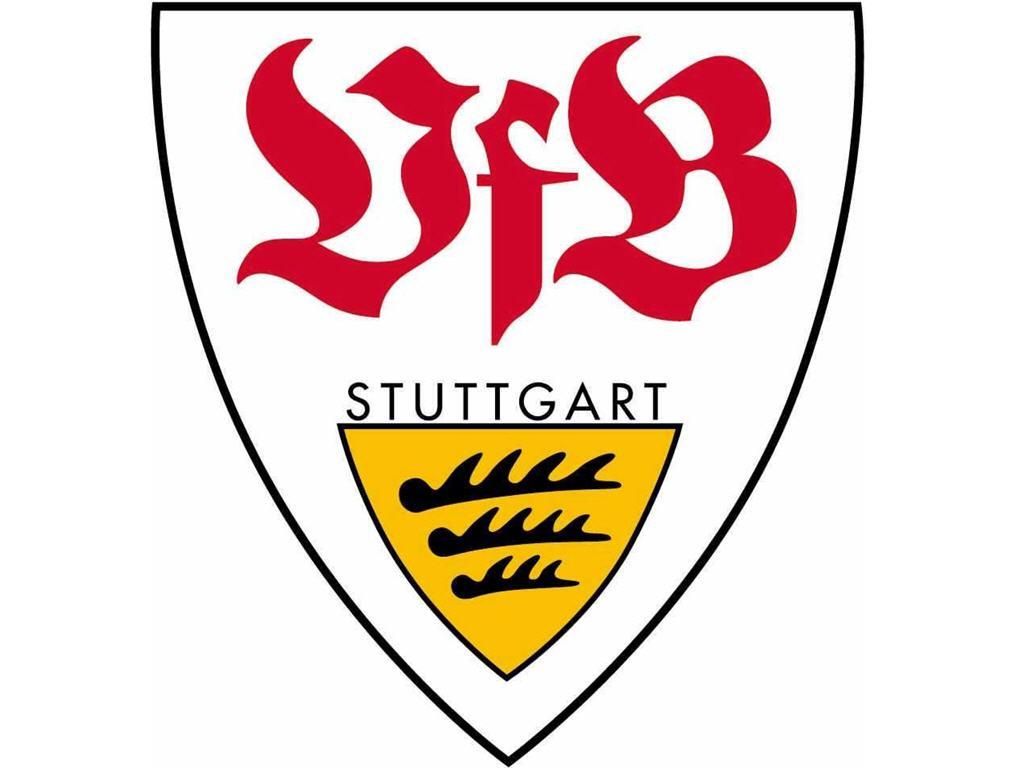 VfB Stuttgart Logo Wallpaper