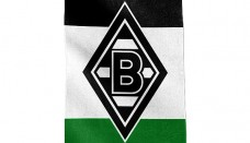 VfL Borussia Monchengladbach Logo 3D